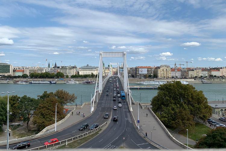Budapest, Ungar