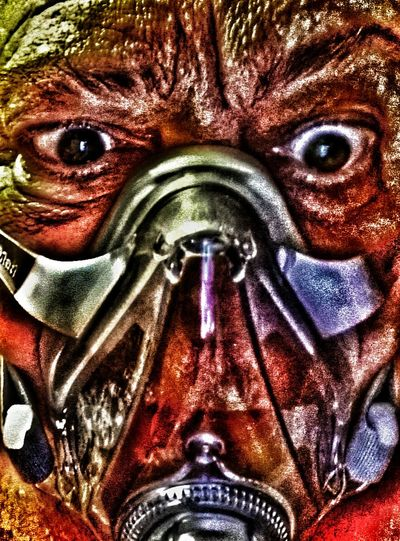 Selfie on a horror side Share What You Love Fine Art Photography Fine Art Enjoy The Journey Life Is A Journey Fun Times Of Self Selfie ♥ Special Effects Over Done Horror On The Back Burner Enjoying Life For The Love Of Photography Journey Of Life Save A Life Adopt