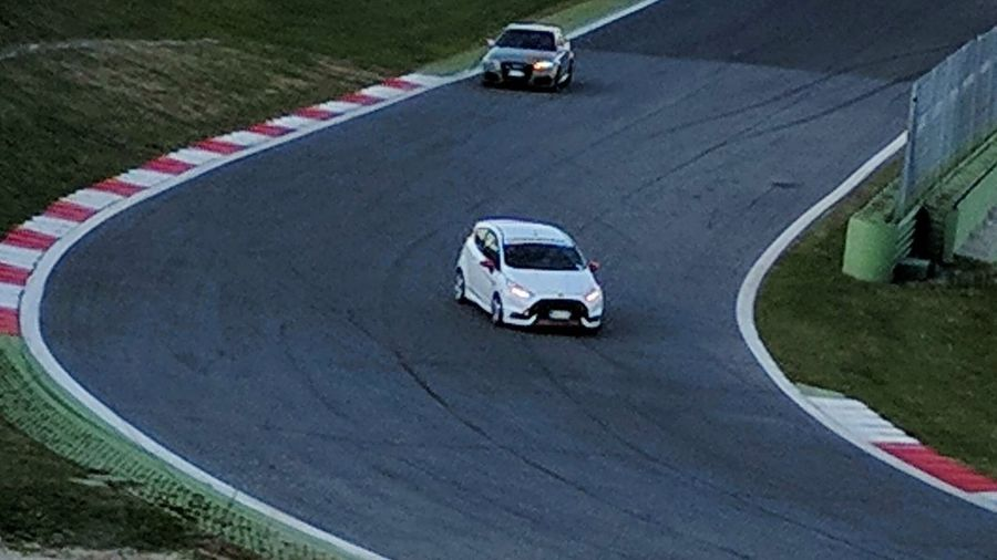 Car Aerial View Transportation Curve Landscape Scenics Outdoors No People Nature Day Motorsport Sports Race Auto Racing Sports Track Cars HP Ford Fiesta St Fordfiesta Fordst Sunset Trackday Ecobeast