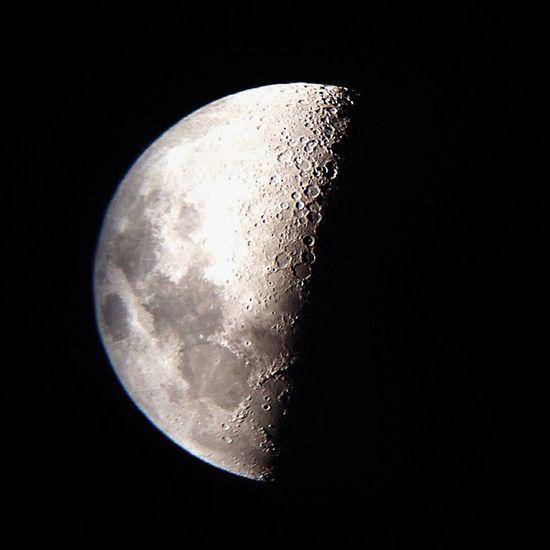 Tonight moon Moonlight Astronomy