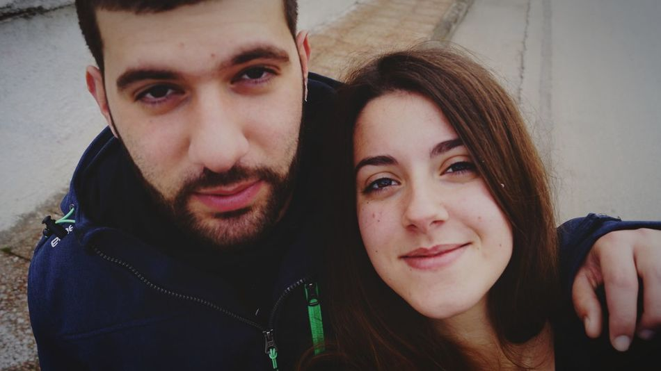 I Love You ♥ Happy People Me And My Boyfriend