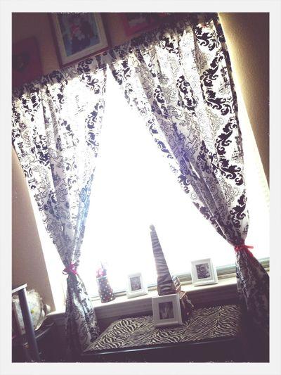 Love my curtains