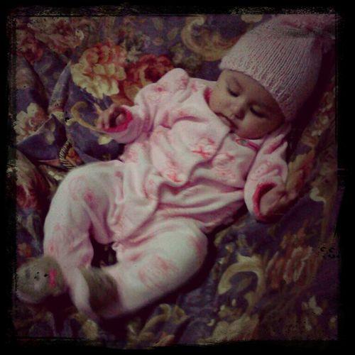 My baby doll! ♥