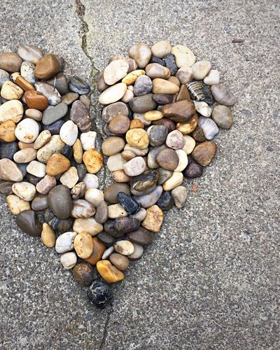 Valentine Valentine Rounded Stones Textures And Surfaces Heart Shapes In Nature Heartbroken Heart Broken Stone Stones