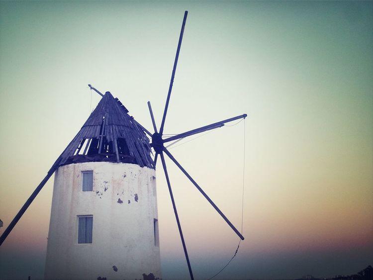 Oldbeauty Mill Dream Lateafternoon