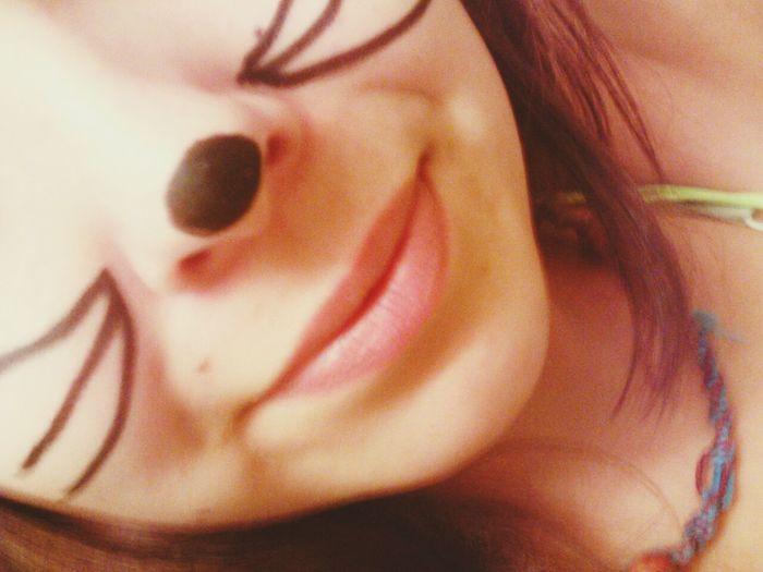:) Being Goofy Smile Enjoying Life