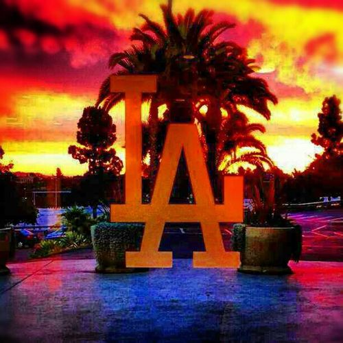 Second Largest City on the map, Is The city of Palm trees and Bomb Breeze LA Is the Place to Be! La Palmtrees BombBreeze LosAngelesIsThePlace2Be LovingIt 2ndLargestCityOnTheMap