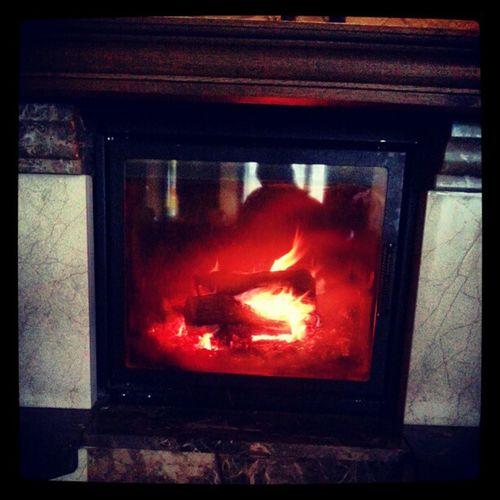 Tee time Winter Fire Ig Instamood I9300
