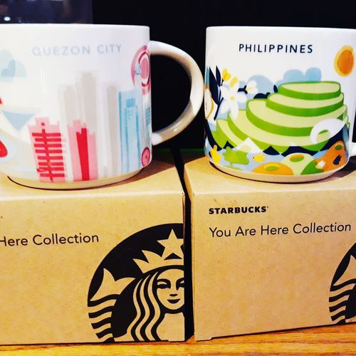 Cups And Mugs Starbucks ❤ Text Close-up