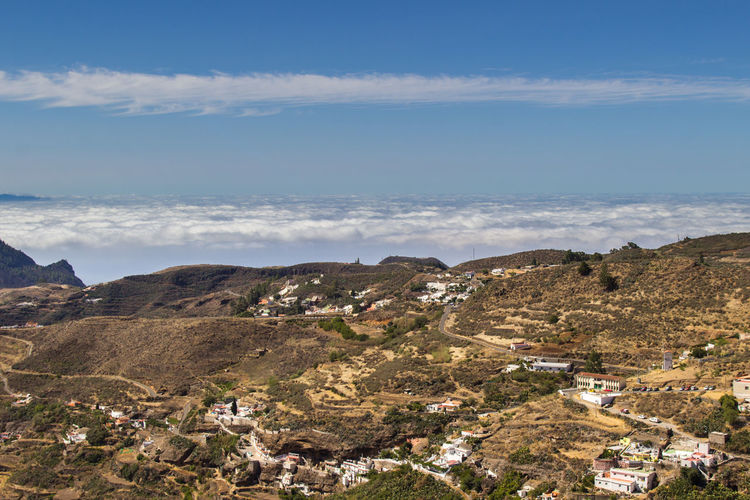 A trip on Gran Canaria Gran Canaria Gran Canary Island Hiking Nature Nature Photography Travel View Above Heaven Above The Clouds Landscape Landscapes Travel Destinations View From Above Perspectives On Nature