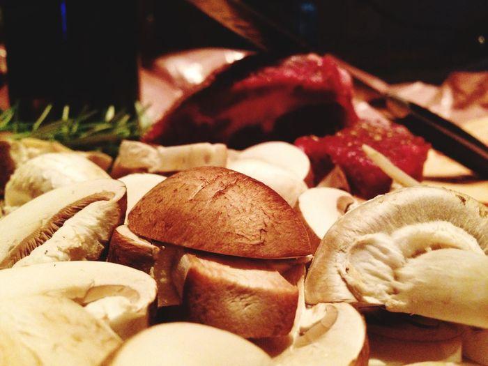 Mushrooms Mushrooms Mushroom_pictures Mushrooms 🍄🍄 Mushroomphotography Kitchen Art Kitchen Life Cooking At Home Cooking Dinner Cooking Life Cooking Time