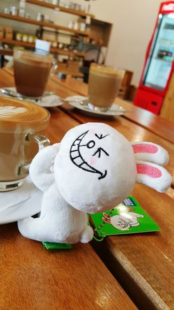 Good Morning Monday Blues On A Date Cappucino Breakfast Wth Family