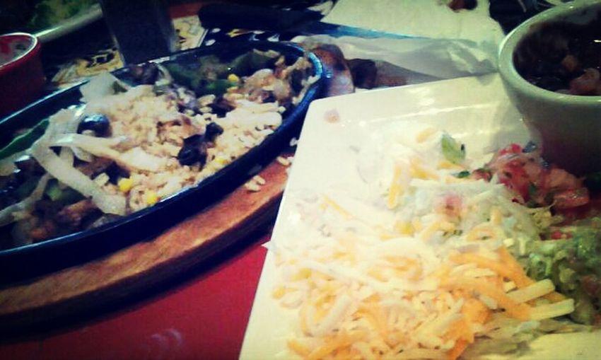 """Vegetarian @ Chili""""s"""