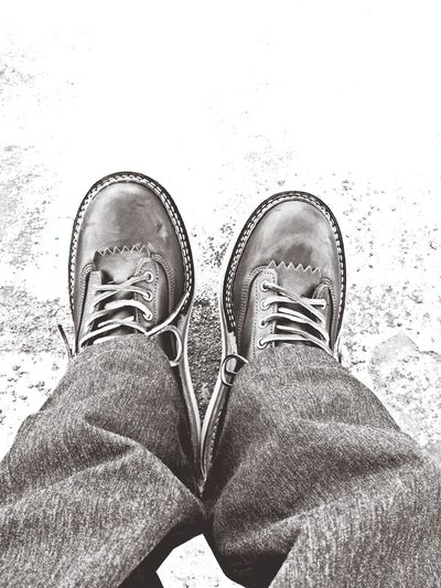 Favorite boots!! Enjoying Life WHITE'S BOOTS SMOKEJUMPER That's Me