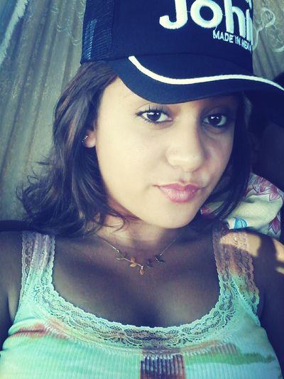 • Sim, Uma Garota Quase Perfeita'. ;) First Eyeem Photo
