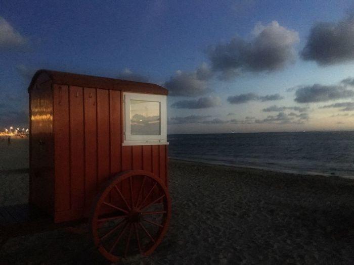borkum_beach First Eyeem Photo