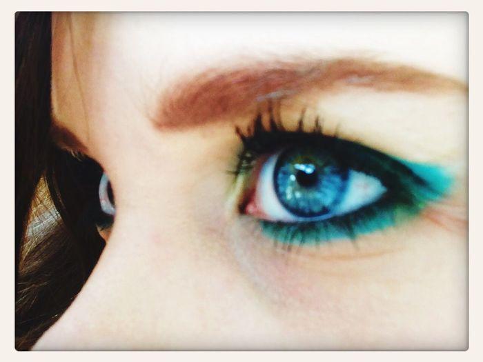 Makeup Eventail Artist Maquillage