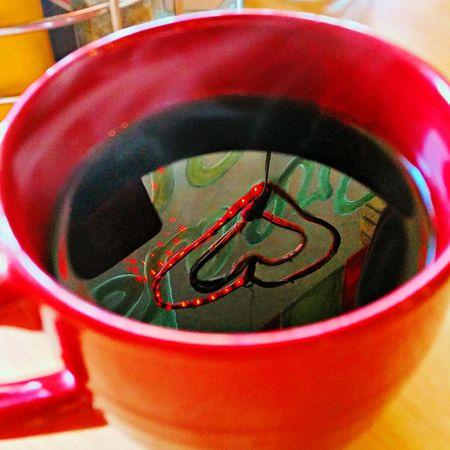 It's international coffee week! I Heart Coffee Coffee International Coffee Day