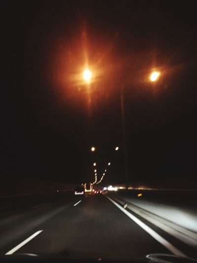 Hello World キョートから深夜高速ならぬ、早朝高速をひた走る。