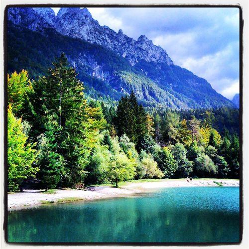 Lake Jasna Lake Nature