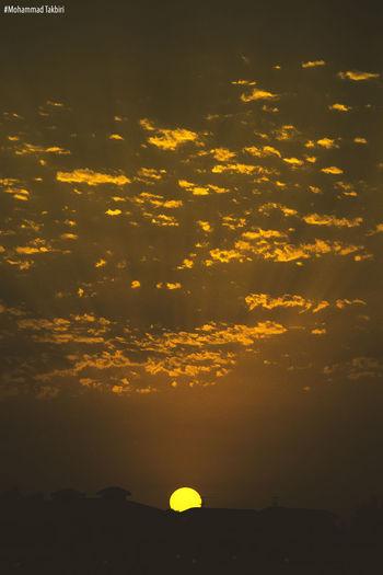 Canon60d Feeling Sunrise Photography Landscape Nature Effect Photoshoot Recovery Time Photoshop Feeling Myself  Sun