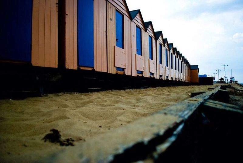 Sandown Beach- Isle of Wight England Isle Of Wight  Travel Sandown Beach