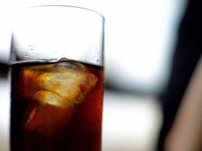 Close-up Cola