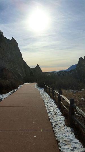 Nature Thatskytho Pile Of Rocks Colorado First Eyeem Photo