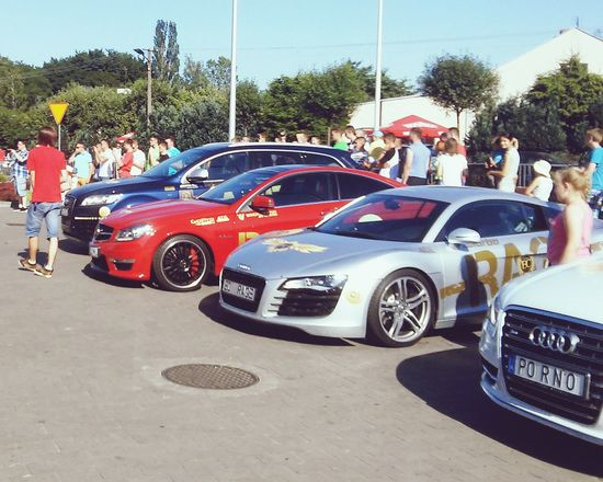 Power Beauty Cars Fast Cars