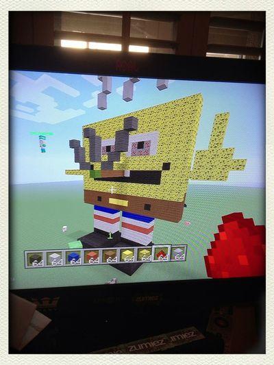 Oh spongebob..(x