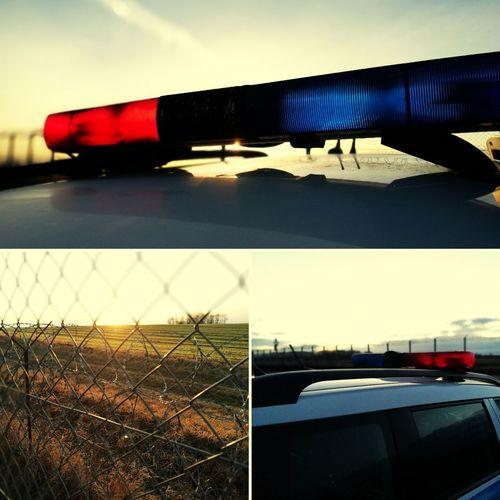 Police Border First Eyeem Photo