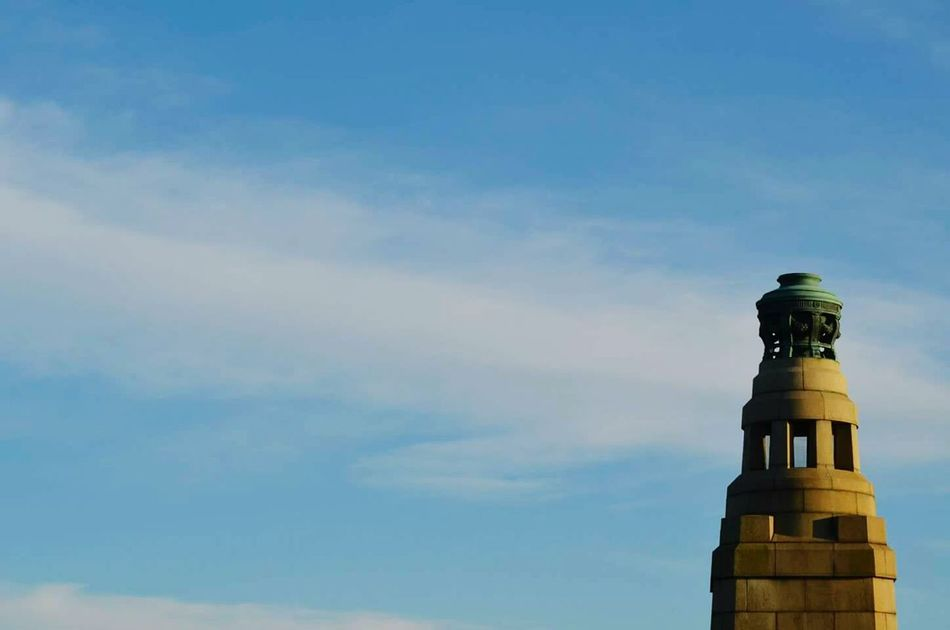 World war monument at Dundee's Law. Lest we forget. Dundee Dundee Law
