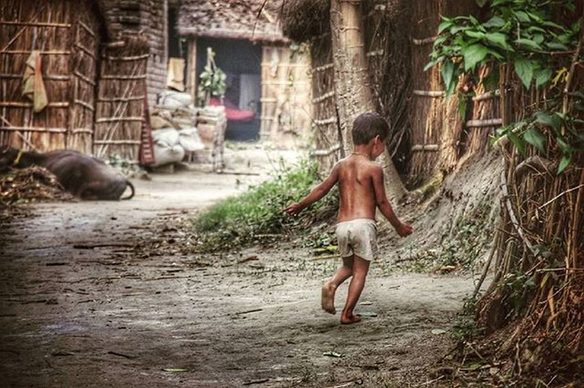 I am coming back Home India Village Photography Iamexclusive Iamnikon Iamshutterbug Nikon D7200