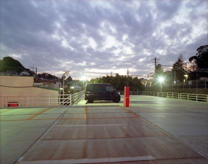 Film PENTAX67 FUJi PRO160NS Colornegative Colornegative160 Mediumformat Landscape