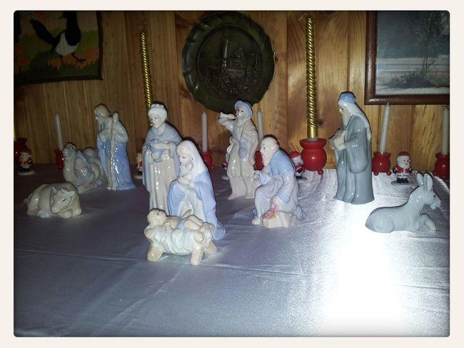 Christmas Is Coming Christmas 2013