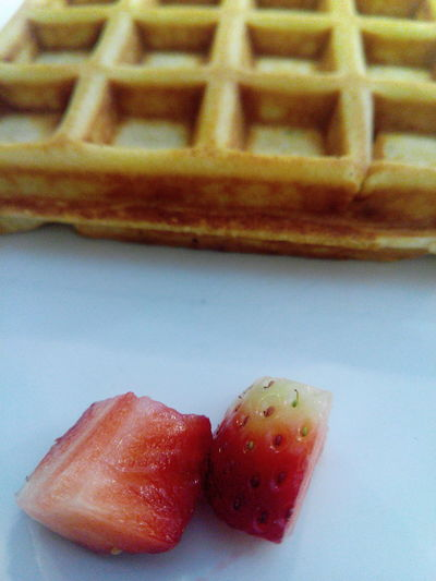 Waffle Wafflehouse Waffle House Waffle Time Waffle With Strawberry Waffle Lover Waffles And Berries Waffletime