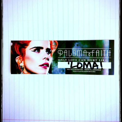 Paloma Faith Press-Pass Leroe24fotos.com WeaWea