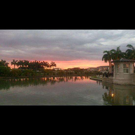 Plaza lagos 6:31Pm Pict Sinfiltro :)