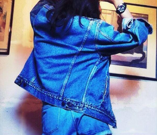 Vintage Jeans Vintage