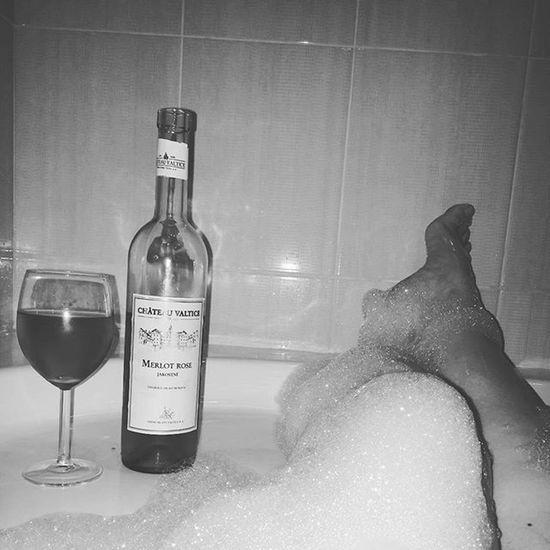❤ Vine Merlotrose Relax TimeForMyself