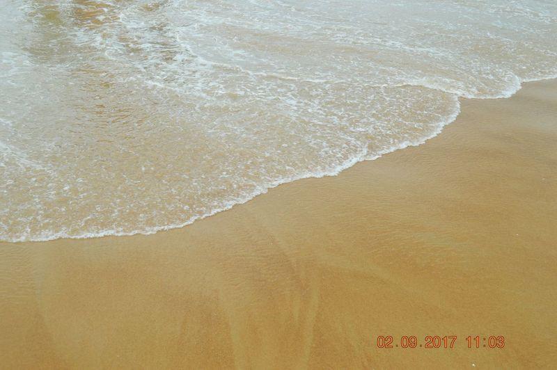 Beaches Water