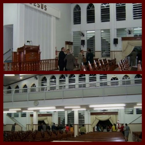 This is the church i be gathered! Ccb Ctl Cpv