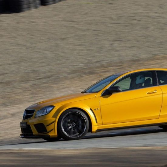 I would kill to get an AMG C63 Black_Series , GOD I LOVE THIS CAR