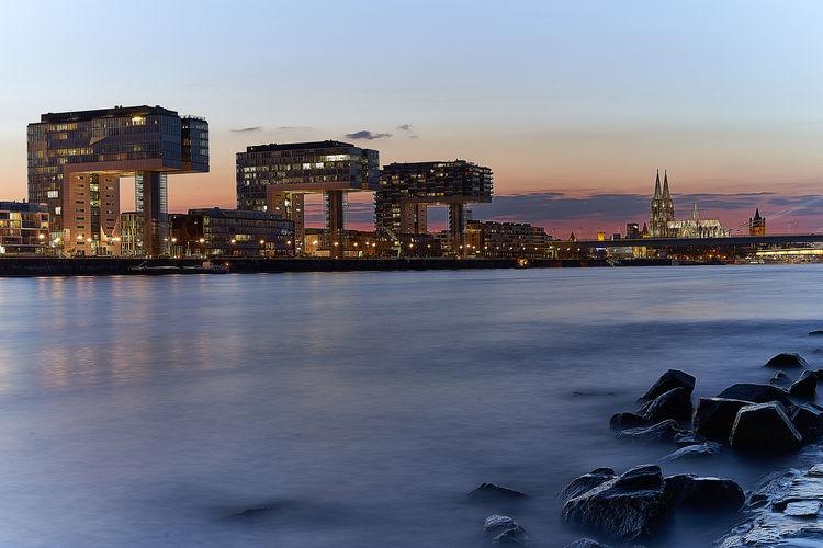 Cologne Lights