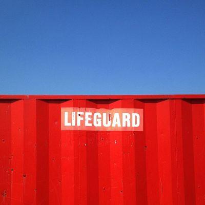 Unreal weather in Ireland ?☀☀ #lifeguard #malahide #beach #red #blue #bluesky #gf_ire #ireland #jj_forum #ubiquography Beach Blue Red Ireland Bluesky Lifeguard  Jj_forum Ubiquography Malahide  Gf_ire