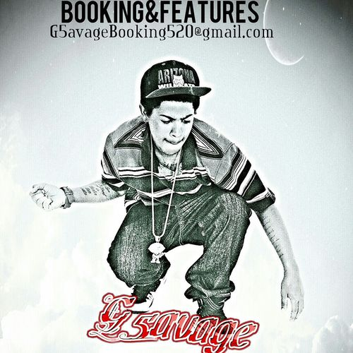 Rapper Upcoming Artist  Booking & Features