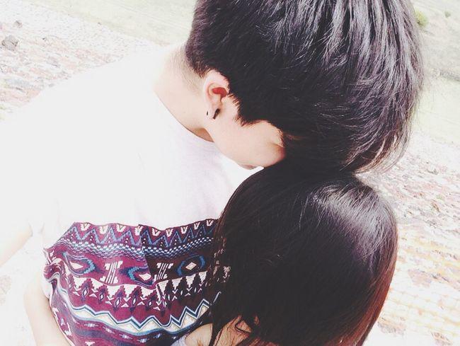 Usted es mi todo