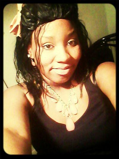 I'm No Beauty Beauty Queen I'm Just Beautiful Me <3