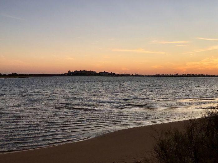Huelva, mar, playa, sea, beach