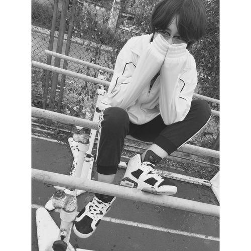 嗯哈.😅 First Eyeem Photo